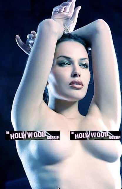Dasha Astafieva Nude Pictures 79