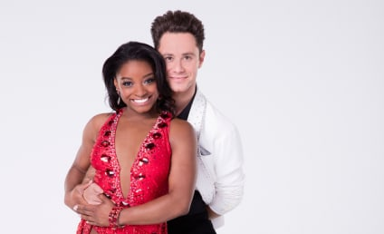Dancing With the Stars Results: Final Four on the Floor!