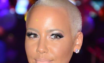 Amber Rose Fires Back at Kardashians: BRING IT!