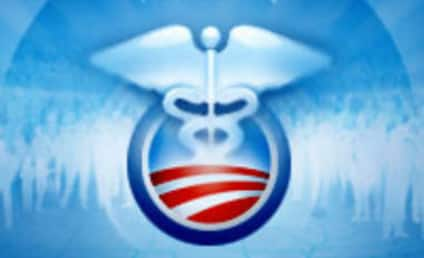 Obama Health Care Logo Sparks Controversy