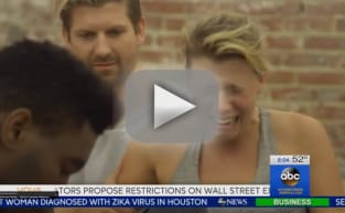 Jodie Sweetin SCREAMS & CRIES in Pain During Dancing With the Stars Injury: WATCH