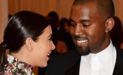 Kim Kardashian and Kanye West to Film Wedding, Sell to Highest Bidder?