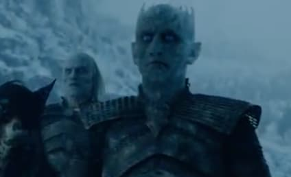 Game of Thrones Promo: Winter is HERE!