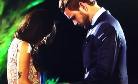 Nick Viall Proposes, Gets Rejected By Kaitlyn Bristowe