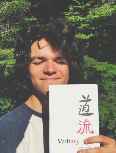 Jacob Roloff and His Book