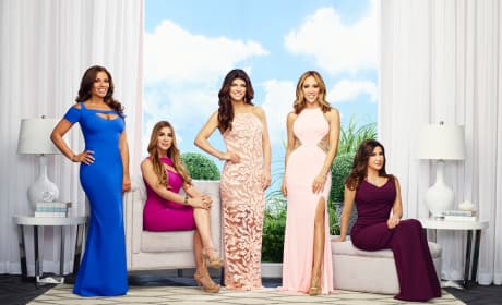 Teresa Giudice: I Am DONE With Jacqueline Laurita