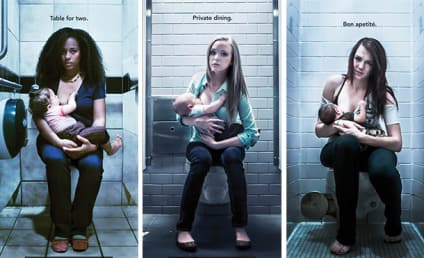 Breastfeeding Ad Campaign Pushes For Legal Rights, Causes Controversy in Texas