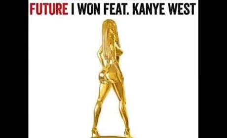 """Future (Ft. Kanye West) - """"I Won"""""""
