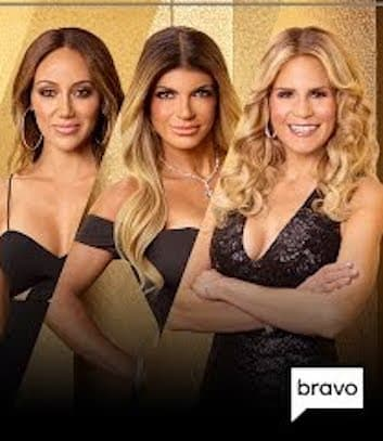 Real Housewives Of New Jersey: Ranking The Cast   ScreenRant