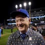 Bill Murray Celebrates