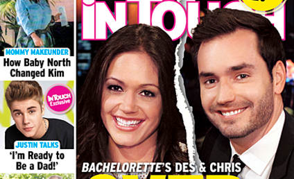Desiree Hartsock and Chris Siegfried: It's Over Already?!