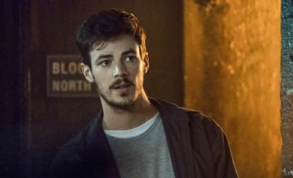 The Flash Season 4 Episode 13 Recap: The Great Escape