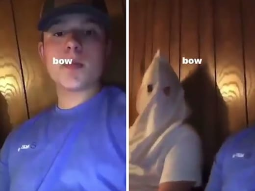 Caleb Kennedy video