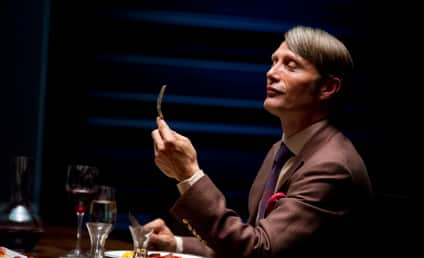 Hannibal: Canceled By NBC!