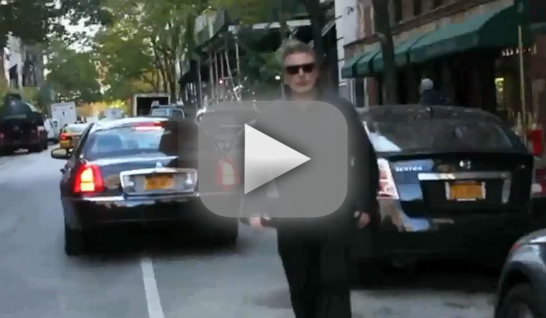 Alec Baldwin Uses Gay Slur Against Photographer