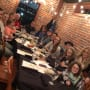 Leah Messer Engagement Dinner