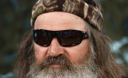 Duck Dynasty: The Show Goes on in 2014, With Phil Robertson (Probably)