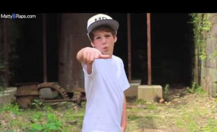 Matty B: Notorious B.I.G. Cover Might Be The Worst Thing Ever