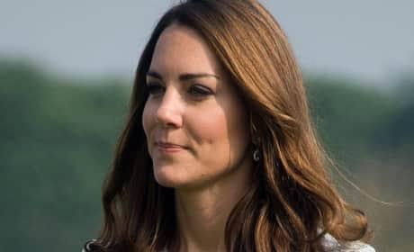 Kate Middleton's Mom Carol: Overbearing?