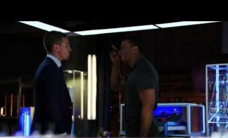 Arrow Season 3 Promo