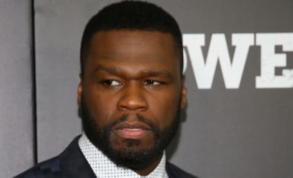 50 Cent Just Got Arrested... for Cursing