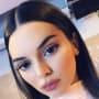 Kendall Jenner: A Selfie