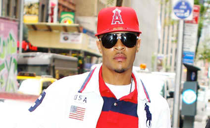 T.I. Clothing Line Sales: Off the Hook!