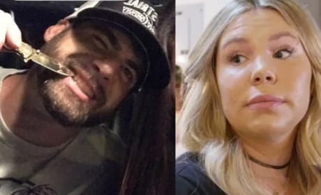 David Eason Taunts Kailyn Lowry: You Deserve to Get Your Ass Kicked!