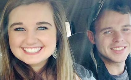 Joseph and Kendra Duggar Gender Reveal: They're Having A...