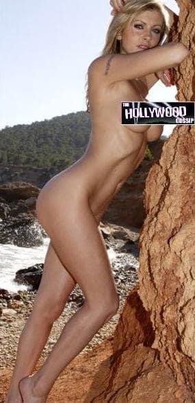 Sam cooke model nude