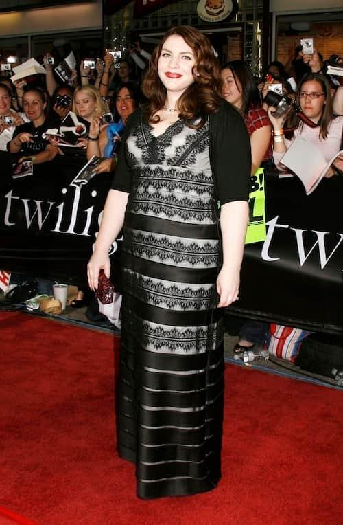 Stephenie Meyer in 2009