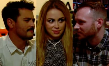 Paola Mayfield: Juan Has to Accept My Pregnancy or He Can GTFO!!