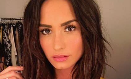 Demi Lovato: Losing Control of Her Life While in Rehab?!