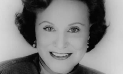 Dear Abby Dies; Pauline Phillips (Abigail Van Buren) Was 94
