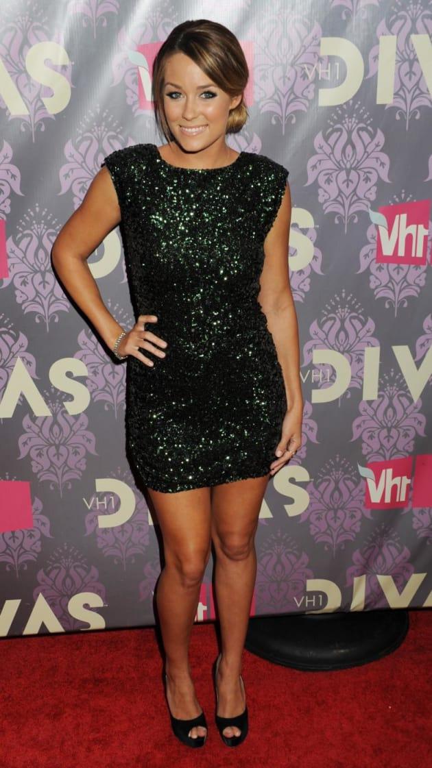 Lauren Conrad: VH1 Diva