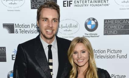 Kristen Bell to Dax Shepard: Marry Me!