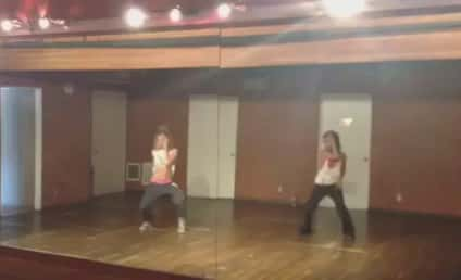 Vanessa Hudgens and Ashley Tisdale Bust Moves to Beyonce