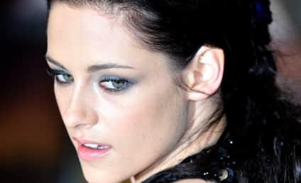 Robert Pattinson Volunteers to Walk Red Carpet with Kristen Stewart