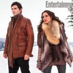 Breaking Dawn Promo Pic