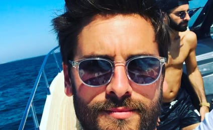 Scott Disick Takes Sofia Richie to Mexico, Continues to Creep Everyone Out