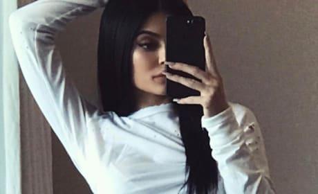 Kylie Jenner Photoshopped?