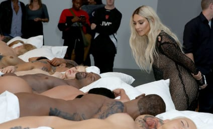 Kanye West Music Video Sculpture Selling for HOW MUCH?