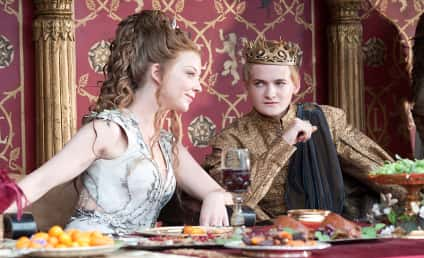 Game of Thrones: Purple Wedding Dress In Demand For Real World Brides