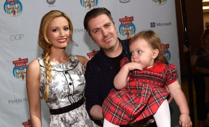 Holly Madison and Pasquale Rotella: The Marriage is Over!