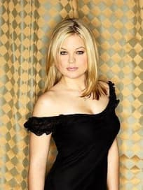 Kirsten Storms Picture