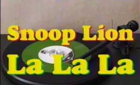 Snoop Lion - La La La