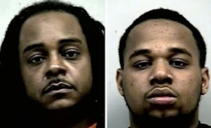 Men Arrested for Stealing $65,000 Worth of Chicken Wings