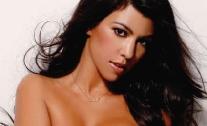 Kourtney Kardashian Bikini Photos: THG Hot Bodies Countdown #54!