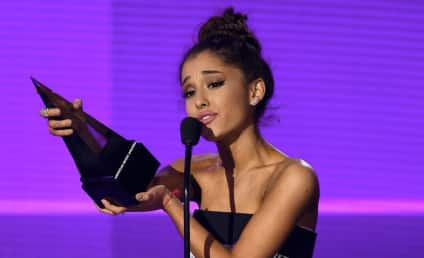 American Music Awards 2015: List of Winners!