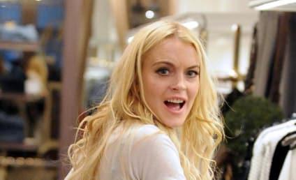 Lindsay Lohan Sucks at Fashion, Employment